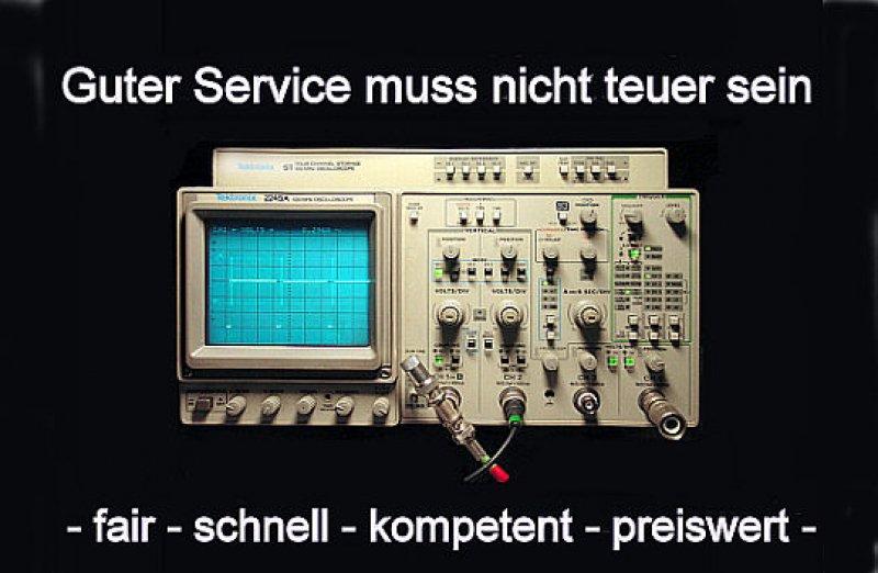 >>Geräte Check-Up<<