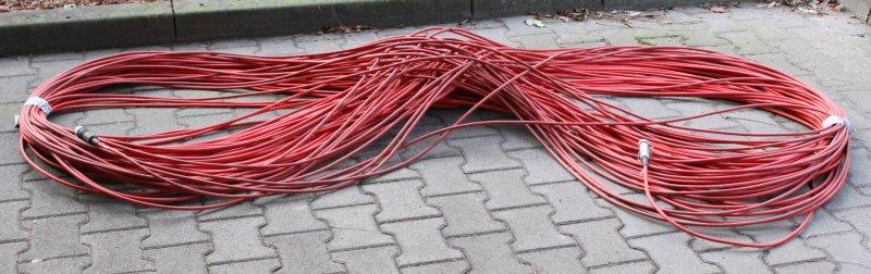 Triax Kabel 280m Damar&Hagen