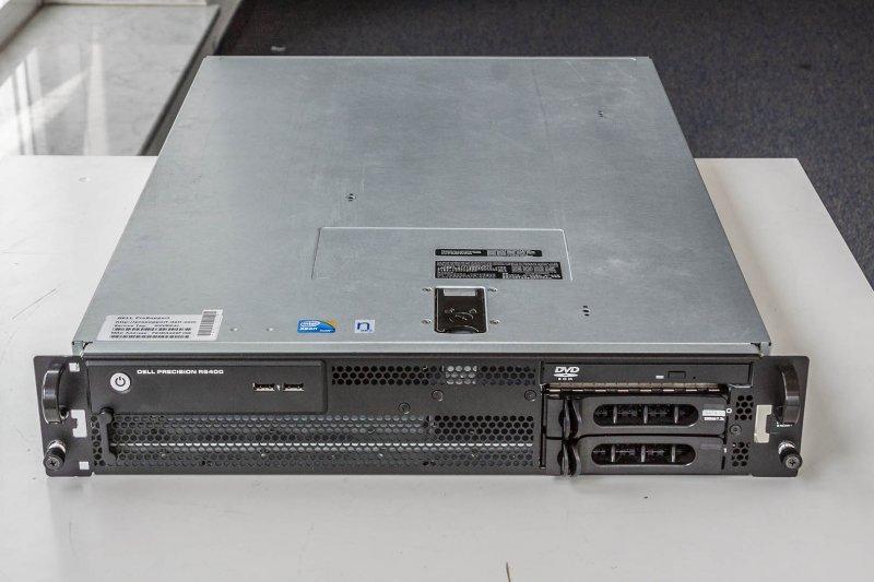 DELL Precision R5400 Server