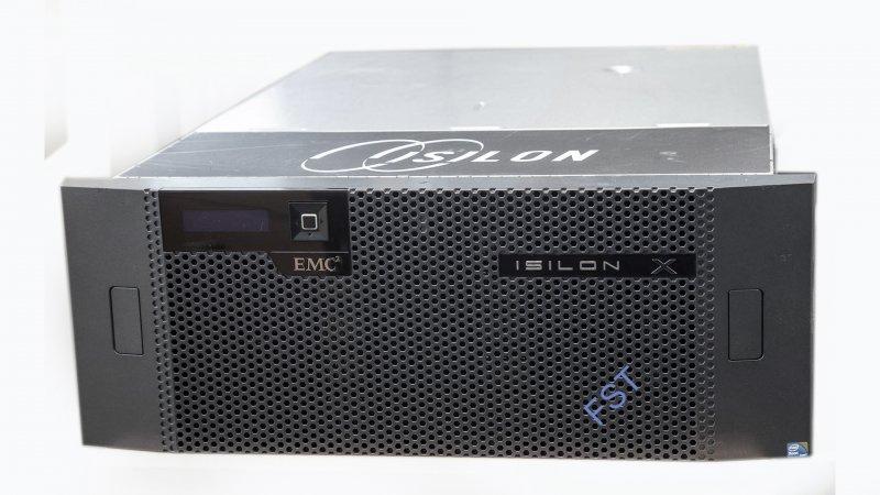 Dell EMC Isilon X410 Server
