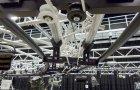 Railcam Lizard inverted